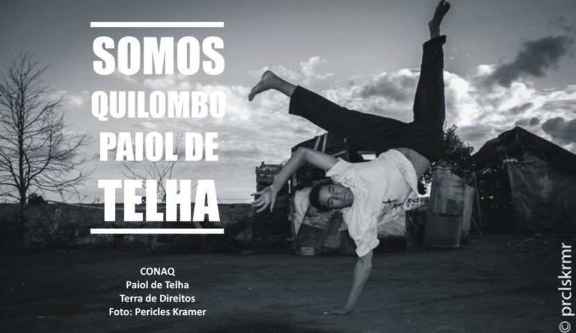 Paiol de Telha