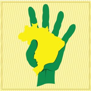 Logo atual do Plebiscito Popular