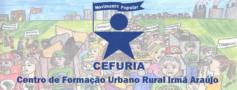 Logo Cefuria