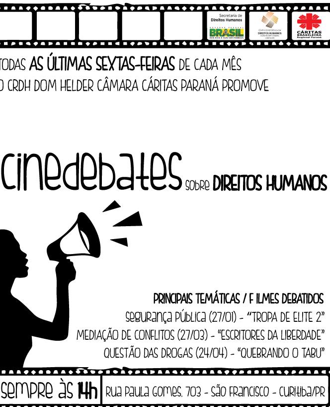 Cinedebate